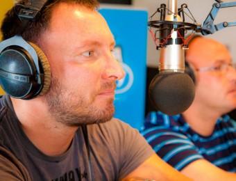 M6 | LIVE ON AIR & Beitragsgestaltung Radiojournalismus