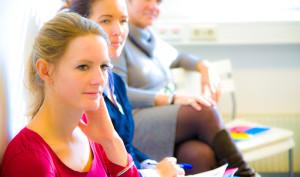 Sprechen Schreiben Ausbildung Österreich